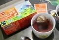 紅茶の殺菌力に、期待して…。(31.1.26)
