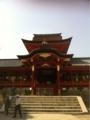 石清水八幡宮-日本三大八幡宮