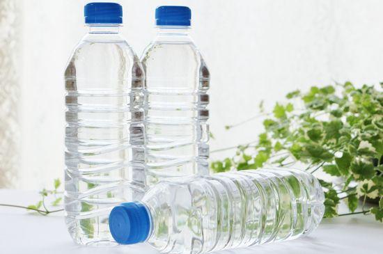 スーパーで貰える無料の水
