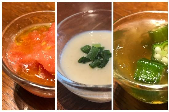 【冷製スープ】ミキサーなしで作れるトマト・じゃがいも ...