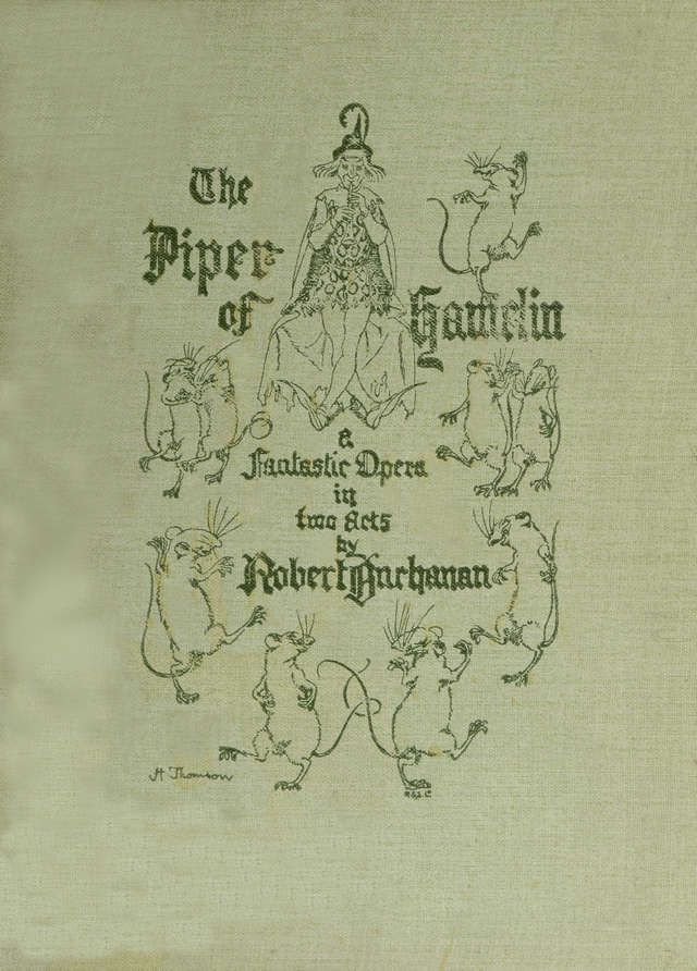 piper-of-hamelin-hugh-thomson-cover