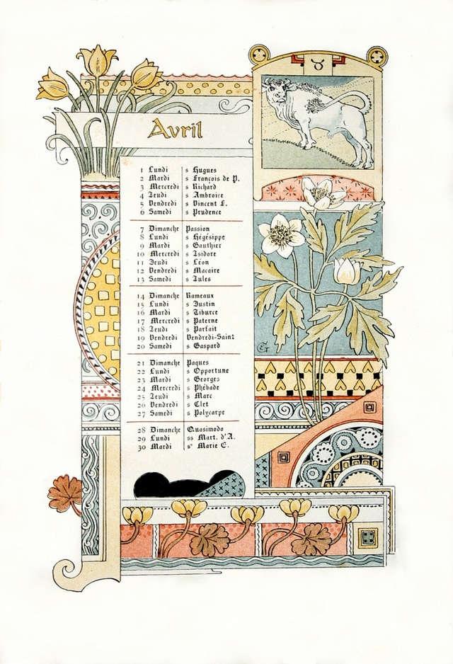calendar-april-1886-eugene-grasset