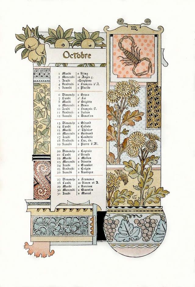 calendar-october-1886-eugene-grasset