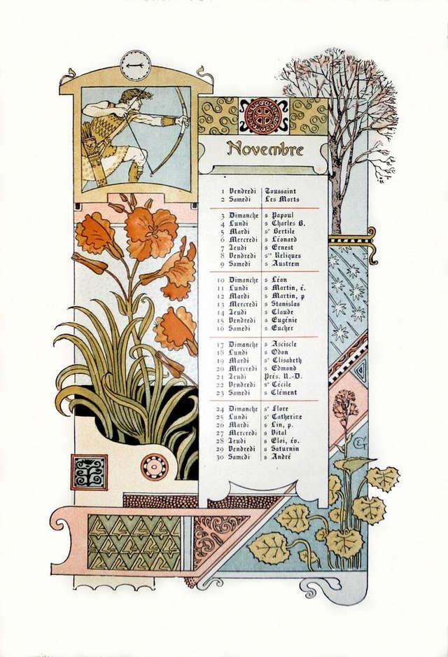 calendar-november-1886-eugene-grasset