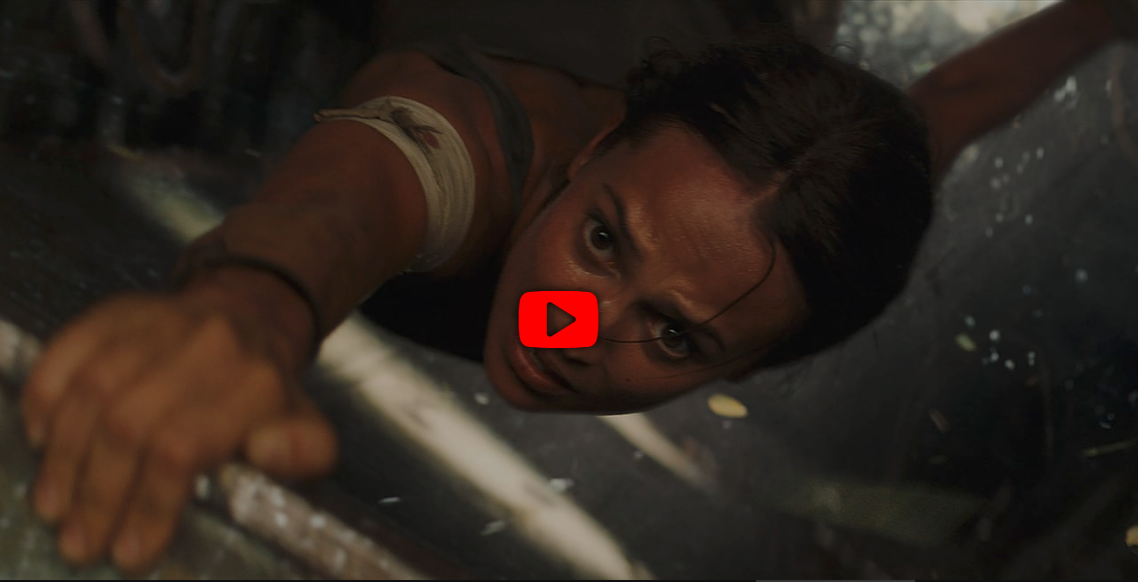 Watch Tomb Raider Hd Movie Free Yesupdatemovie S Diary