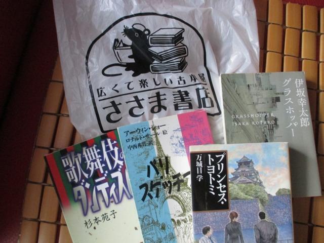 100円文庫本