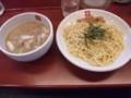 志喜 肉汁つけ麺