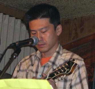 ロッキー2007/4/14(マンドリン:田中)