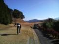 新天城にっかつゴルフクラブ 里見7ホール