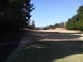 新天城にっかつゴルフクラブ 里見9ホール