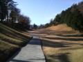 新天城にっかつゴルフクラブ 松見2ホール
