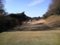 新天城にっかつゴルフクラブ 松見3ホール