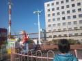 横浜高島屋屋上