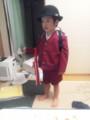 プレ幼稚園児