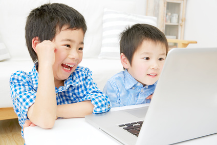 幼児向けオンライン英会話