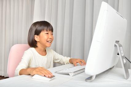 小学生向けオンライン英会話