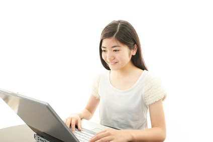 中学生向けオンライン英会話