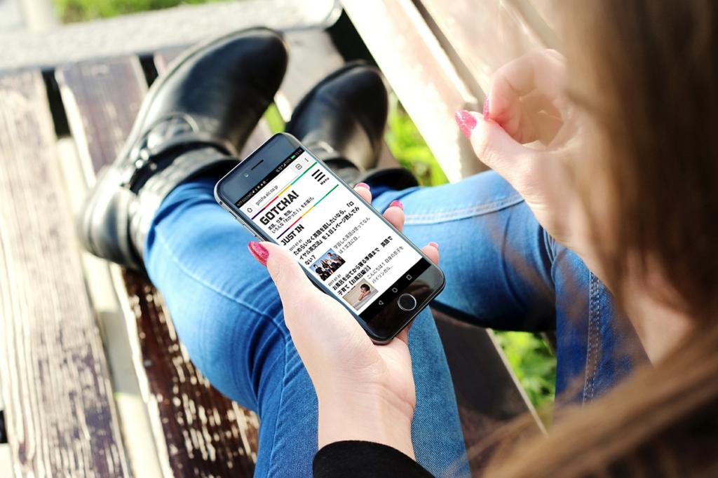 アメリカで人気のスマホアプリ