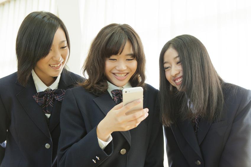 大学受験向け英語学習アプリ