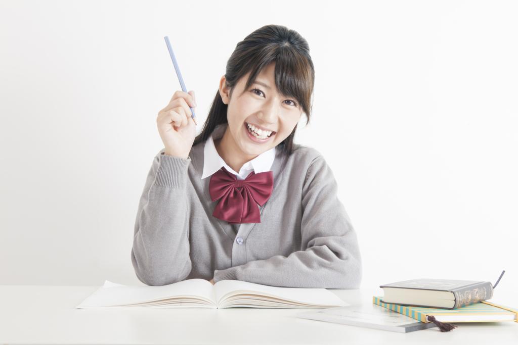 高校受験に役立つ参考書
