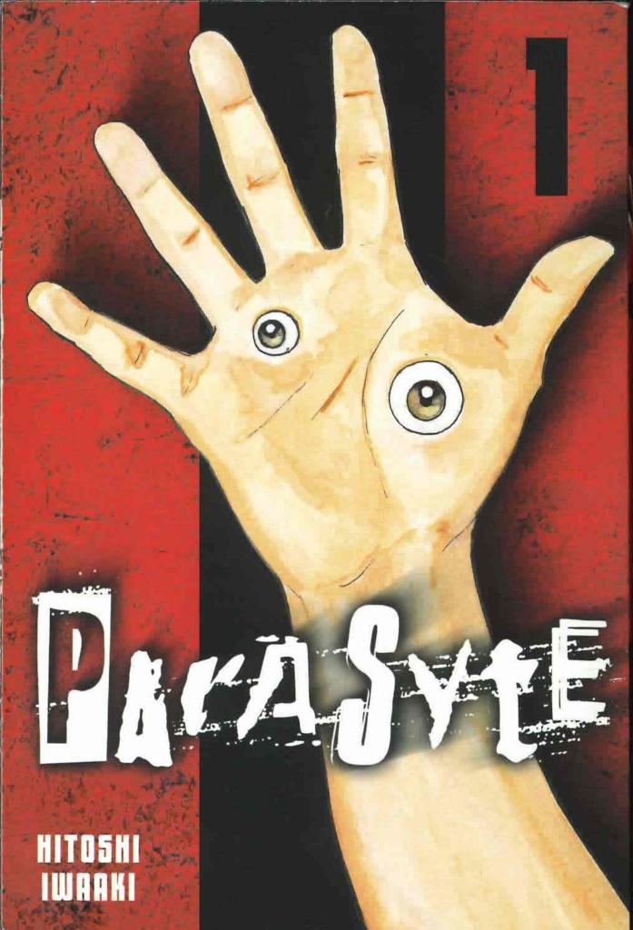 『Parasyte』