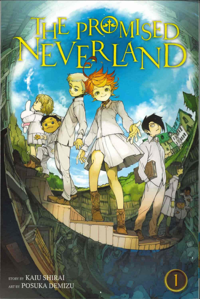 『The Promised Neverland』