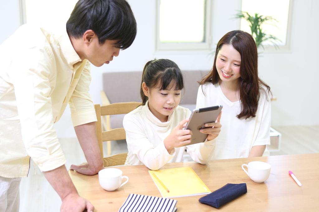 子ども専用のオンライン英会話グローバルクラウン