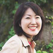 鹿目雅子さん