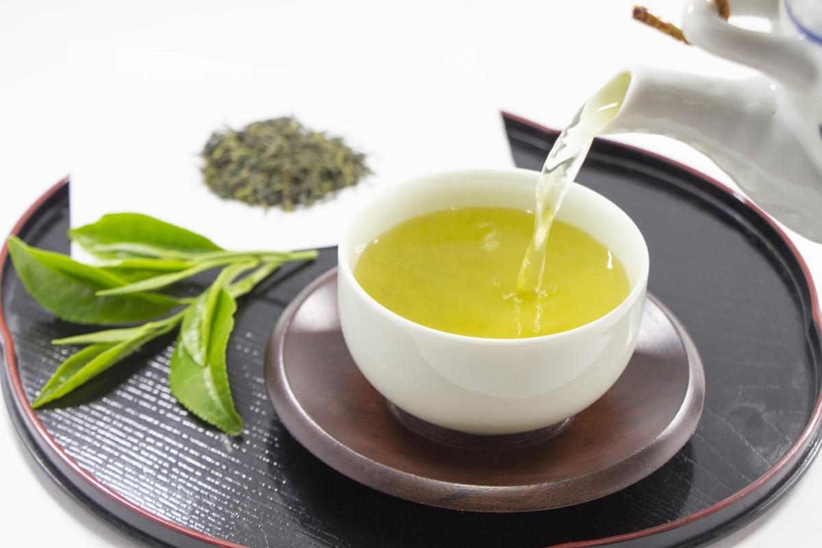 日本茶を学んで、日本茶を楽しむ