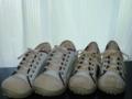 神戸生まれのお揃靴