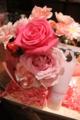 7お花とハンドクリームセット¥3780~お花の色味は選べます!