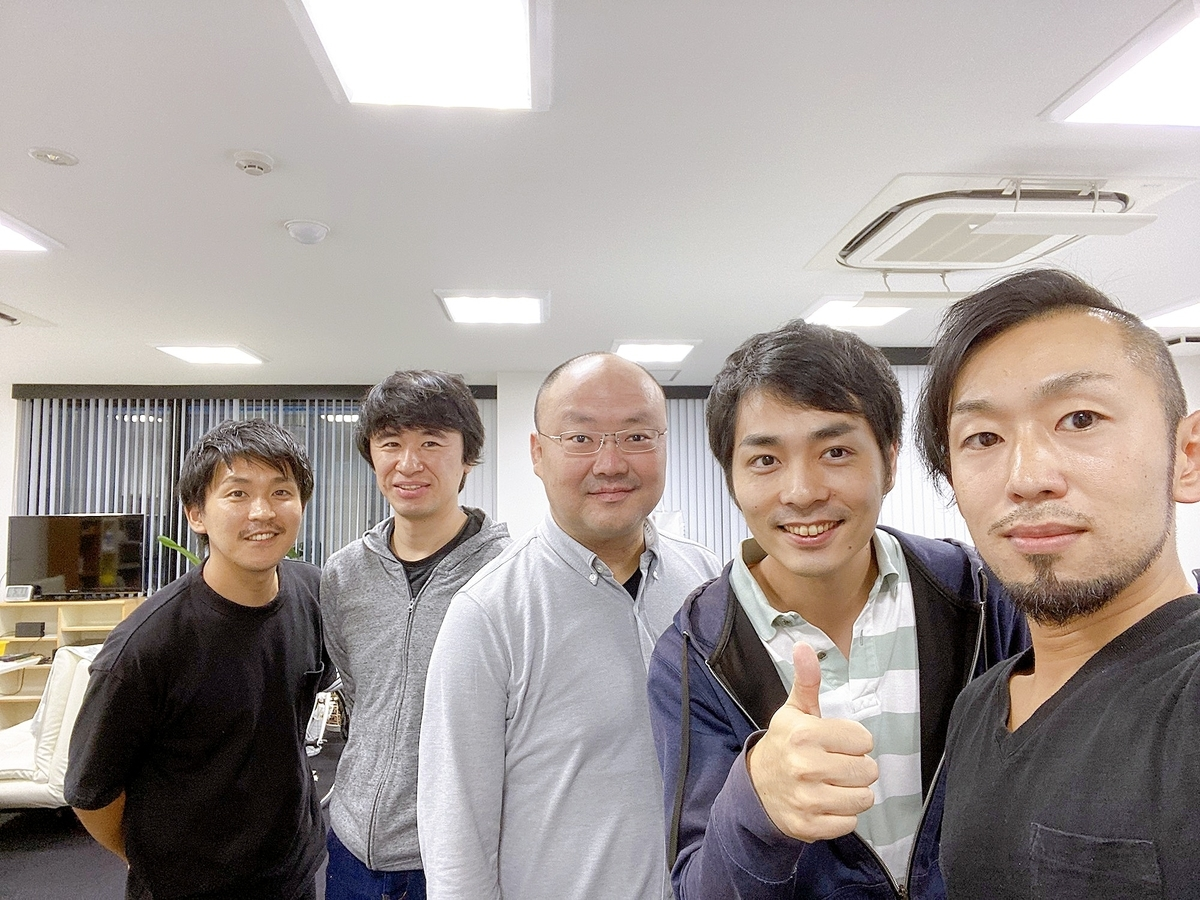Yusuke Murayama joins JADE.