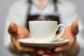 コーヒー陶器