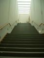 [階段]東本願寺