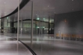 [金沢21世紀美術館][椅子]ガラスに映るもの
