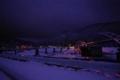[空][雪]橋