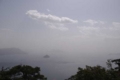 [空][海]弥山より