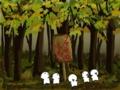 [ようせい][くま絵]もりのくまさん1