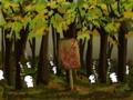 [ようせい][くま絵]もりのくまさん3