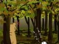 [ようせい][くま絵]もりのくまさん5