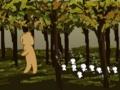 [ようせい][くま絵]もりのくまさん7