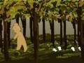 [ようせい][くま絵]もりのくまさん8