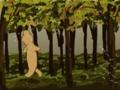[ようせい][くま絵]もりのくまさん9