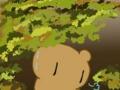 [ようせい][くま絵]もりのくまさん10