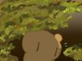 [ようせい][くま絵]もりのくまさん11