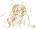 [女の子絵]2011年だから2011枚のめがねっ娘の絵を描くよ