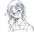 [ようせい][女の子絵]Haiku