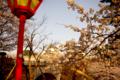 [空][花]金沢城