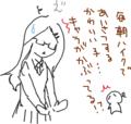 [ようせい][女の子絵]らくがき