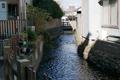 [川]用水路